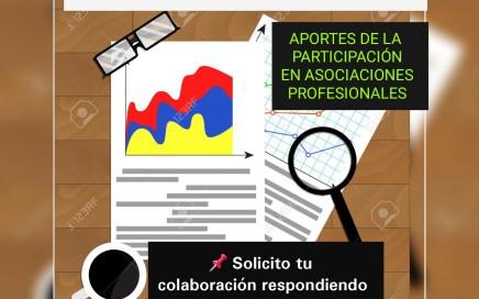 ATENCIÓN SOCIOS/AS DE AEC - Encuesta para la UNC