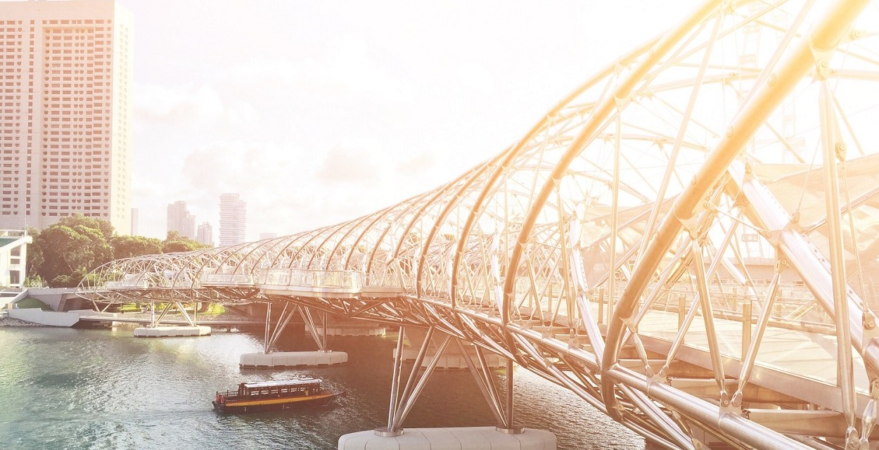 """AECOM research report, """"Without Limits,"""" highlights need for innovation, tech in future of infrastructure"""