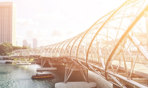"AECOM research report, ""Without Limits,"" highlights need for innovation, tech in future of infrastructure"