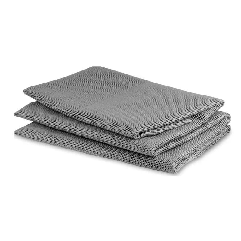 tapis sol safaritex pour auvent 3x6 gris
