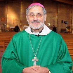 Bishop Emmanuel Lafont