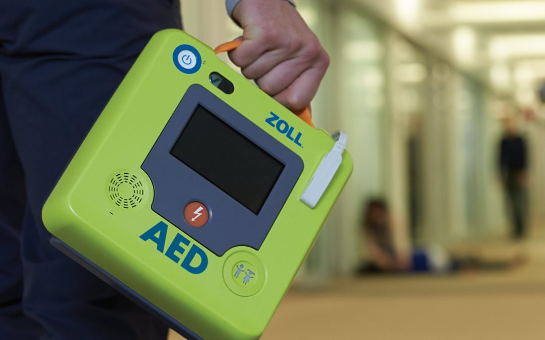 ZOLL AED 3 Promotional Video