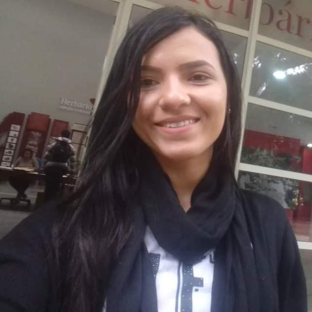 Amanda Macêdo