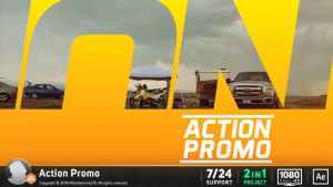 Action Promo