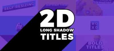 Long Shadow Titles