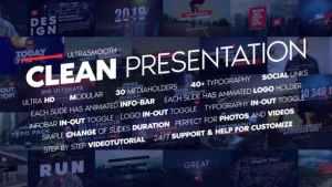 Big Neat Presentation
