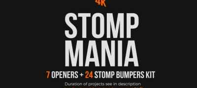 Stomp Mania