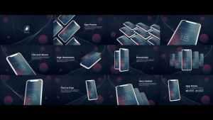 Mobile App Promo | UI Prsentation