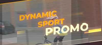 Dynamic Sport Event