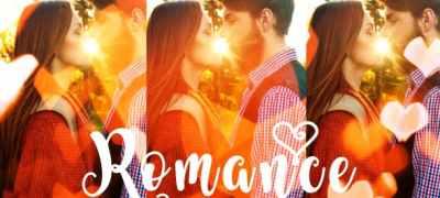 Romance - Be My Valentine