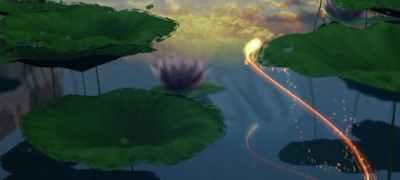Lotus Pond Opener