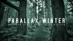 Parallax Winter