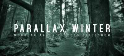 Parallax Winter