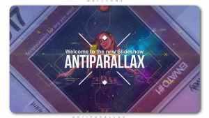 Anti Parallax Slideshow