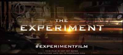Cinematic Trailer Experiment