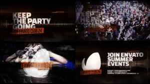 Club Promo