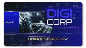 DIGICORP Slideshow