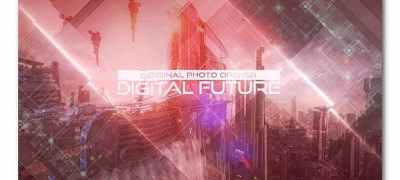 Digital Future Photo Opener