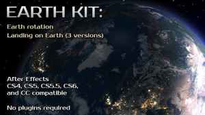 Earth Kit