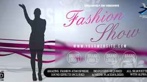 Fashion Show Promo for Your Boutique
