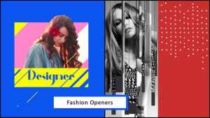 Fast Energetic Dubstep Fashion Openers