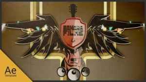 Grunge promo