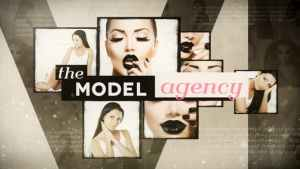 Model Agency Opener