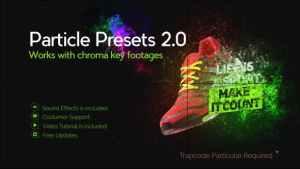 Particle Presets