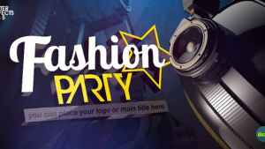 Party Teaser