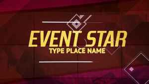 Event Star