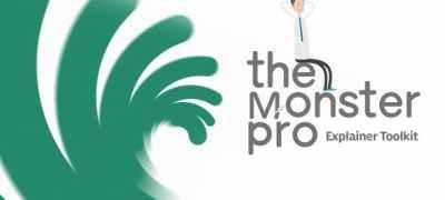 The Monster Pro | Explainer Toolkit