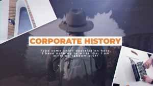 Corporate History