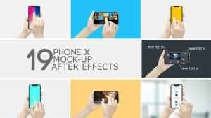 Smartphone Display   App Promo