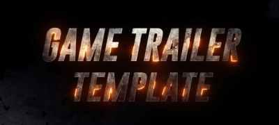 Iron Game Trailer