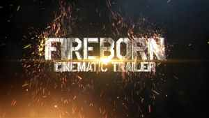 Fireborn Cinematic Trailer