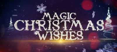 Magic Christmas Wishes