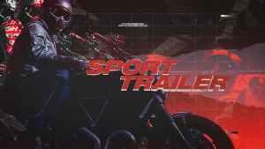 Sport Trailer