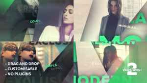 Trailer. Promo