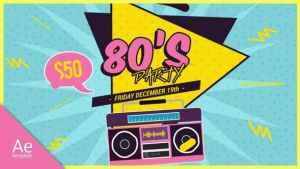 New 80s