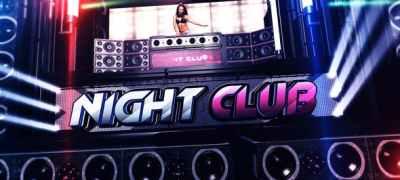 Night Club Party Promo