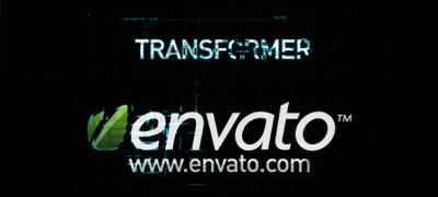 Transform Title/Logo