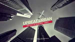 Upbeat Urban Opener