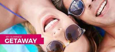 Summer Getaway - Bright Dynamic Opener