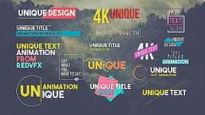 31 Unique Titles Pack