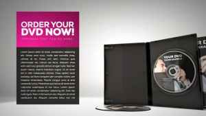Promote Your DVD