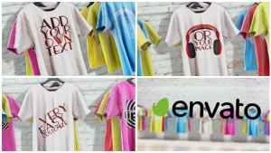 T-Shirts Promo