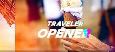 Traveler Opener