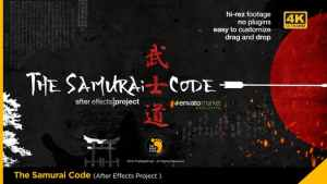 The Samurai Code Opener