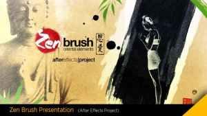 Zen Brush Opener