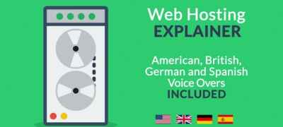 Web Hosting Explainer
